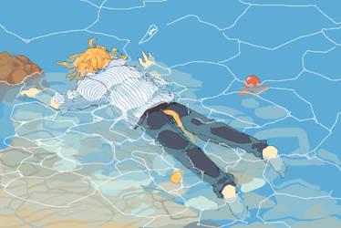 Pool by NaCl-y
