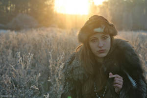 Slavic morning by Memento77