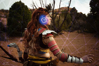 Focus Aloy by VFire
