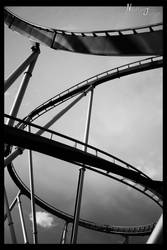 Rollercoaster by Nadine2390
