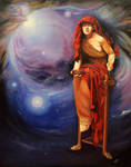 Aether: Oracle of Delphi