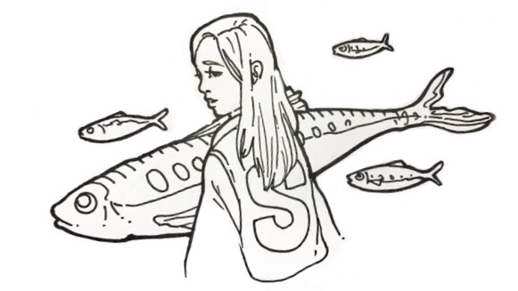 Sardines by pawiooka