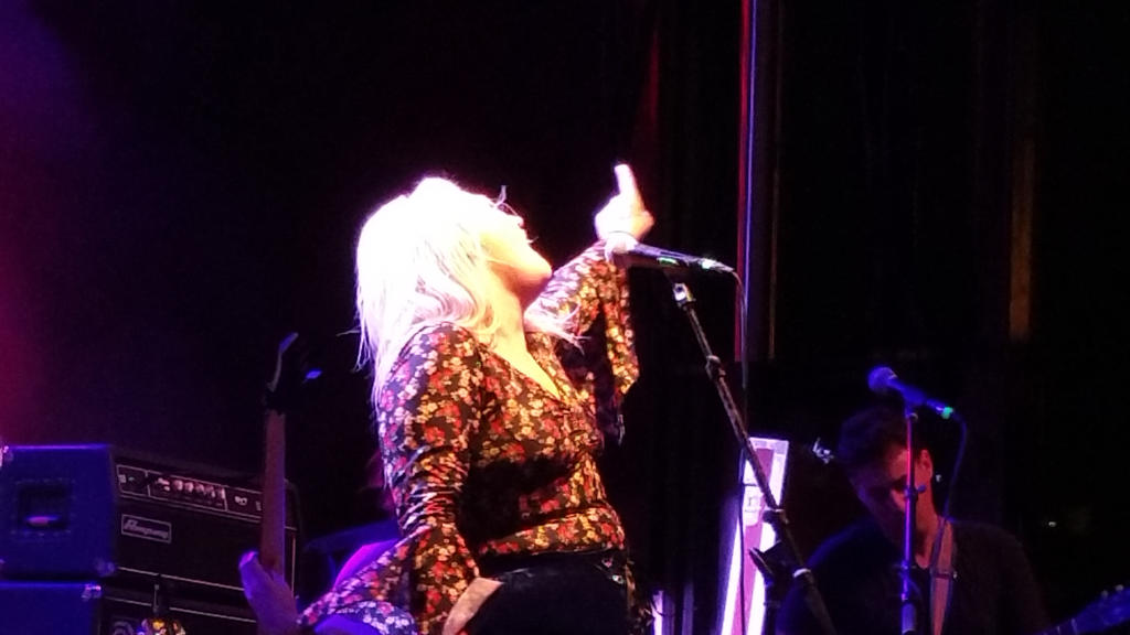 Elle King by abecediary