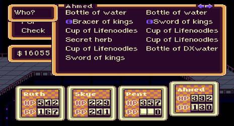The Dual Swords of Kings