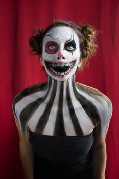 Clownish