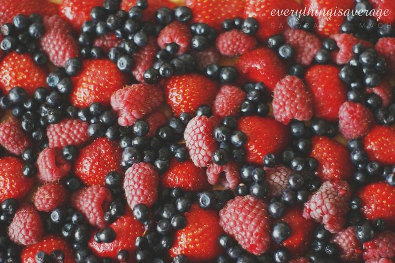 Sweetness II by everythingisaverage