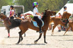 Cantering 3