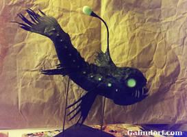 Bronze Allure-Glow by Galindorf