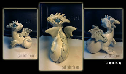 Dragon Baby (update: AUCTION)