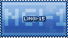 Lingi-15 Stamp by GenzouHunterssonn