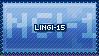 Lingi-15 Stamp by GenzouHunterssonn