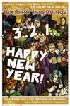 DynaVeron - Happy New Year