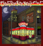 Darsha Na Nas - Tandor Cafe