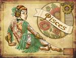 Cirque du Zodiac - Pisces