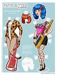 PaperBetties - Jane Cosplay3