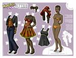 Paper Betties Mini - Eloise
