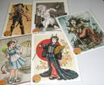 SDCC 2011 Prints