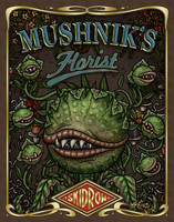 Mushnik's Florist - Crazy 4 Cult by Shannanigan