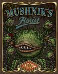 Mushnik's Florist - Crazy 4 Cult