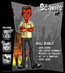 The Scaries - Dale Diablo