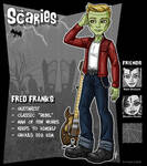 The Scaries - Fred Franks