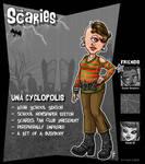 The Scaries - Una Cyclopolis