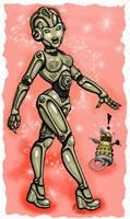 Cybermen - Upgraded by Shannanigan
