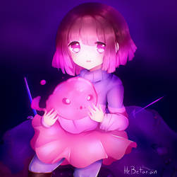 Betty (Glitchtale)