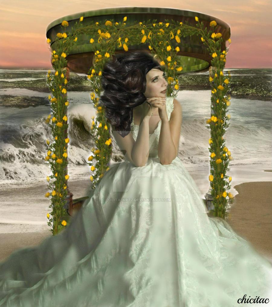 Wonderful Sandy by Lolita-Artz