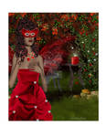 Be My Valentine by Lolita-Artz