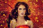 Autumn beauty by Lolita-Artz