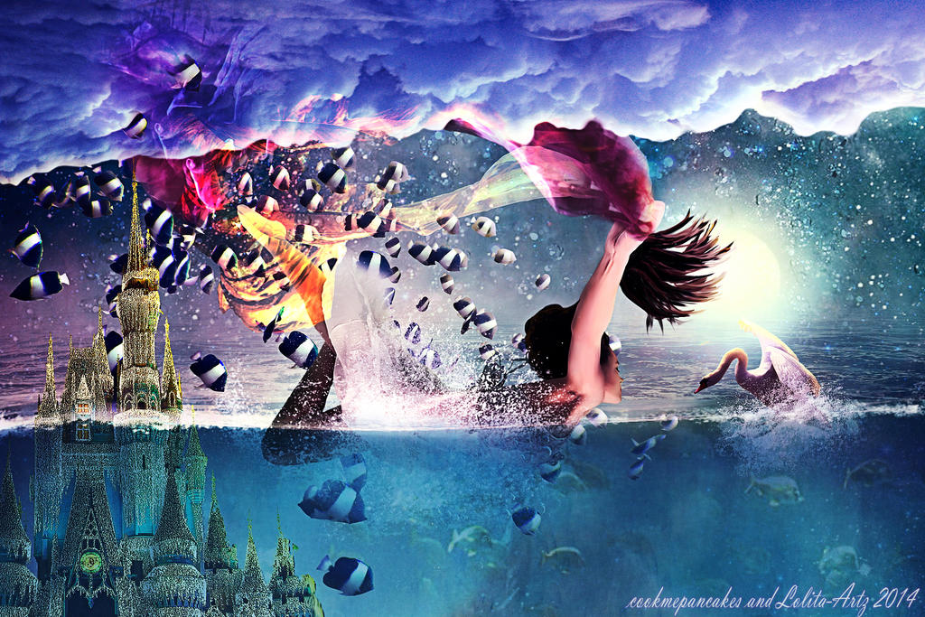 Do You Beleive In Magic by Lolita-Artz