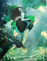 mermaid by Lolita-Artz