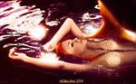 My Dream To Be A mermaid by Lolita-Artz