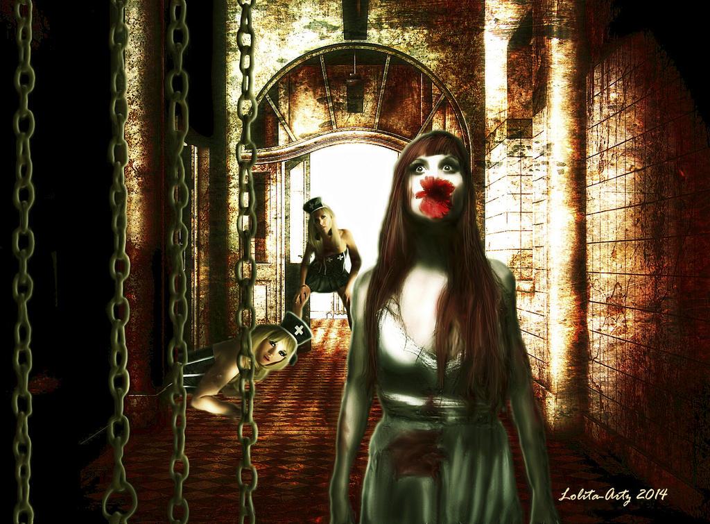 Asylum by Lolita-Artz