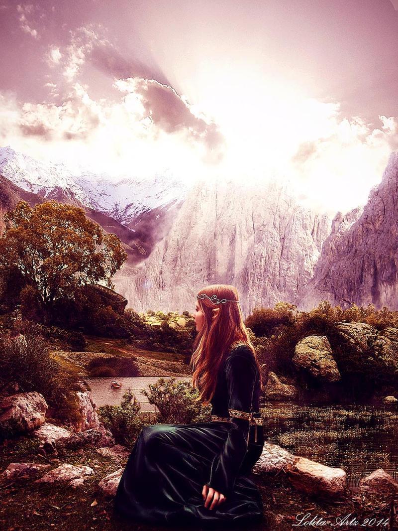 Tranquillity by Lolita-Artz