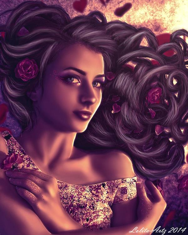 Blossom by Lolita-Artz