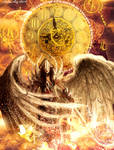 angel of time