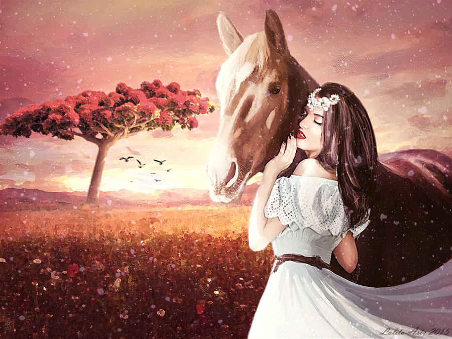 Serene by Lolita-Artz