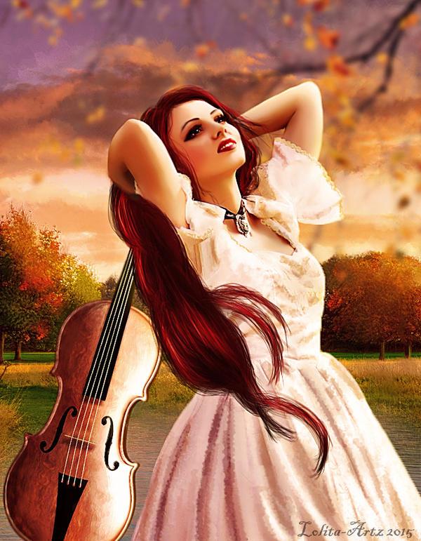 Musical by Lolita-Artz