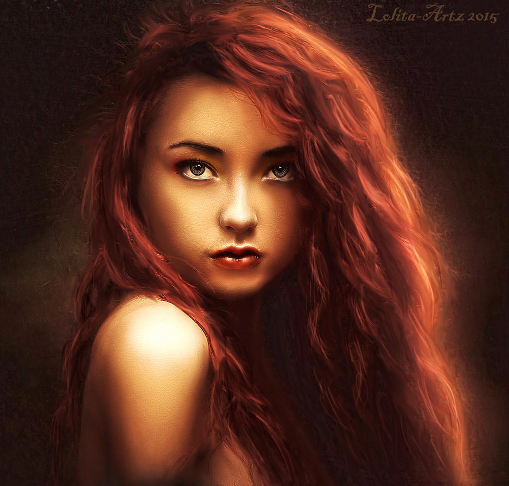 fire by Lolita-Artz