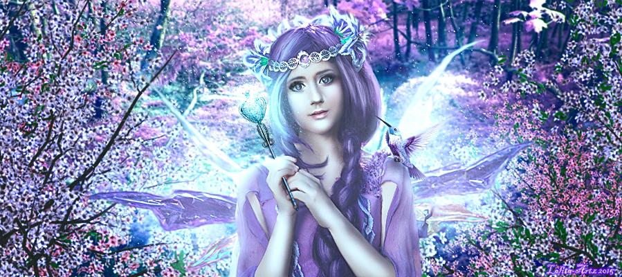 Welcome To My World by Lolita-Artz