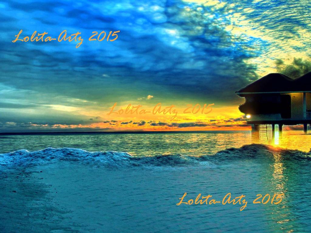Sunset Premium by Lolita-Artz