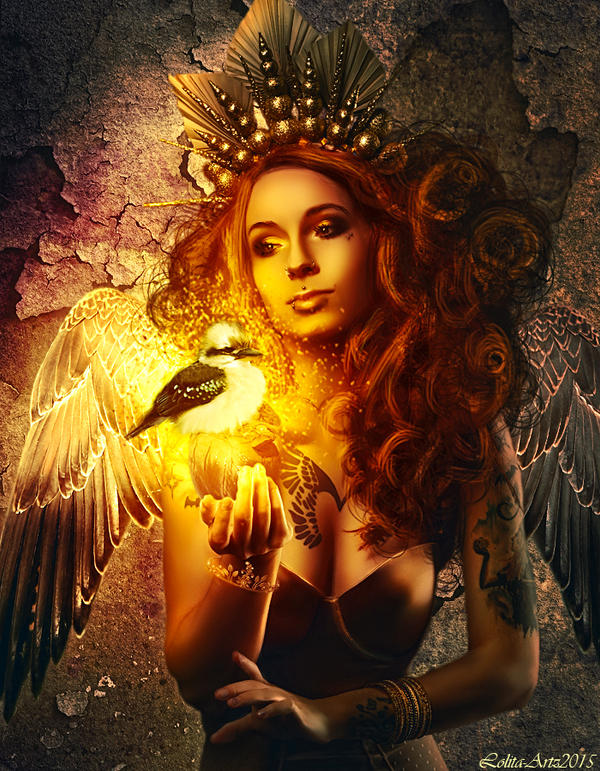 glitterly love by Lolita-Artz