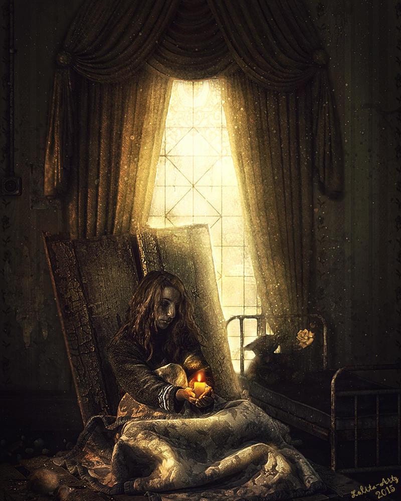 Hope by Lolita-Artz
