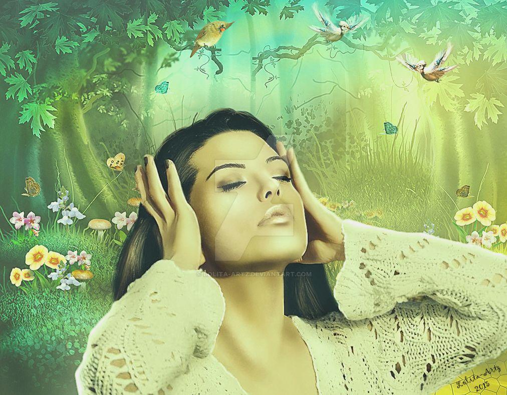 live the moment by Lolita-Artz