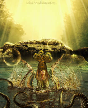 Water Goddess 3