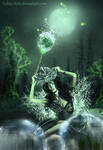 Water Goddess 4