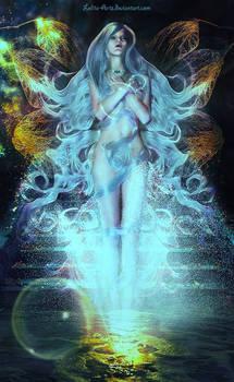 Water Goddess 6