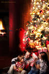 A Magical Christmas With Family